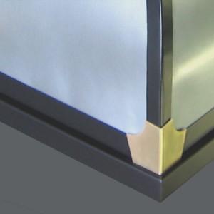 Hartland Zinc Range Hood Detail