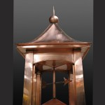 Copper Cupola