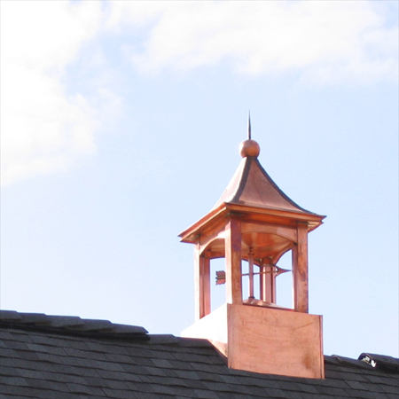 Copper Cupola Metal Design Vt Metal Design Vt