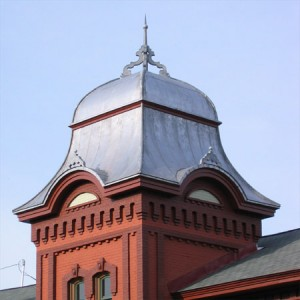 Waterbury Finials Featured